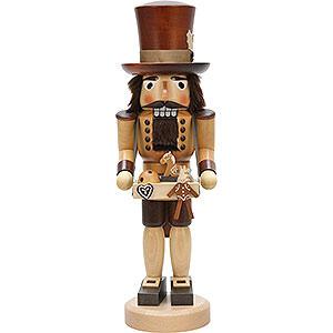 Nutcrackers Professions Nutcracker - Toy Salesman, Natural - 40,5 cm / 16 inch