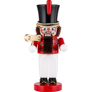 Nutcrackers Soldiers Nutcracker - Toy Soldier - 30 cm / 11,5 inch