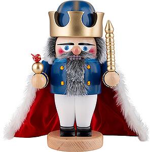 Nutcrackers Kings Nutcracker - Troll King Steinbach - 28 cm / 11 inch