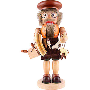 Nutcrackers Professions Nutcracker - Turner Natural - 37,5 cm / 14.8 inch