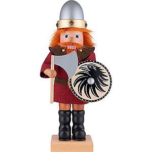 Nutcrackers Misc. Nutcrackers Nutcracker - Viking - 49 cm / 19.3 inch