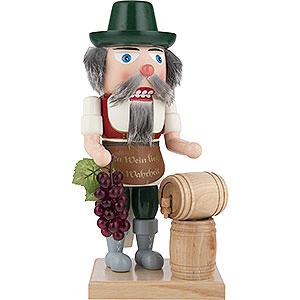 Nutcrackers Professions Nutcracker - Winegrower - 29 cm / 11 inch