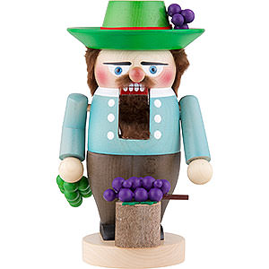 Nutcrackers Professions Nutcracker - Winemaker - 25 cm / 10 inch
