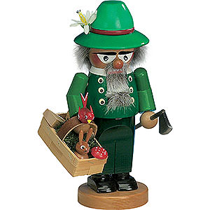 Nutcrackers Professions Nutcracker - Woodchopper - 30 cm / 11,5 inch