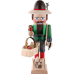 Nutcrackers Professions Nutcracker - Woodchopper - 40 cm / 16 inch
