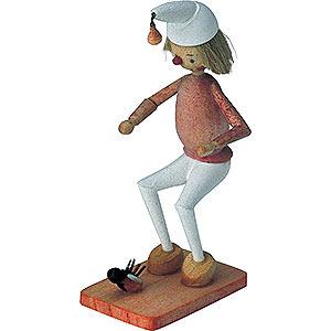 Kleine Figuren & Miniaturen Märchenfiguren Wilhelm Busch (KWO) Onkel Fritz - 8 cm