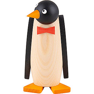 Small Figures & Ornaments Martin Animals Penguin - 10 cm / 3.9 inch