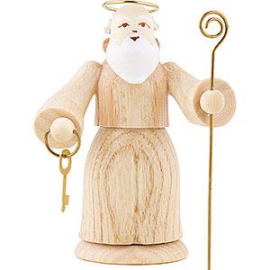 Weihnachtsengel Kurzrockengel (Blank) Petrus