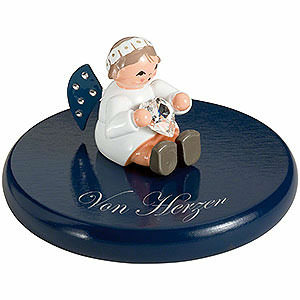 Angels Angel Clouds & Access. Platform for Angel 01-75-677 - 1 cm / 0.5 inch