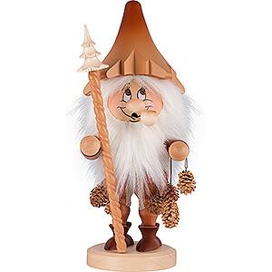 Räuchermänner Sonstige Figuren Räuchermännchen Baumwichtel - 32,5 cm