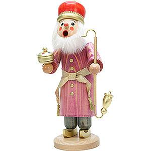 Räuchermänner Sonstige Figuren Räuchermännchen Melchior - 28,0 cm