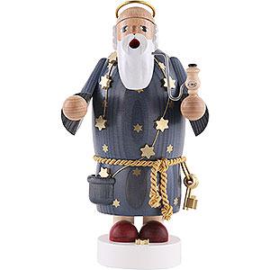 Räuchermänner Sonstige Figuren Räuchermännchen Petrus - 19 cm