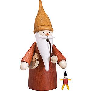 Räuchermänner Hobbies Räuchermännchen Spielzeugwichtel - 16 cm