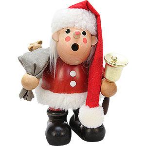 Räuchermänner Weihnachtsmänner Räuchermännchen Weihnachtsmann - 17,5 cm