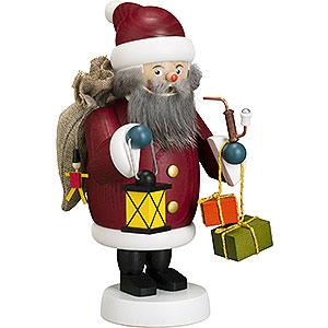 Räuchermänner Weihnachtsmänner Räuchermännchen Weihnachtsmann - 20 cm
