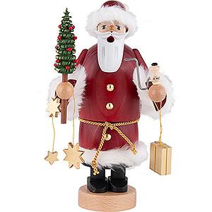 Räuchermänner Weihnachtsmänner Räuchermännchen Weihnachtsmann - 21 cm