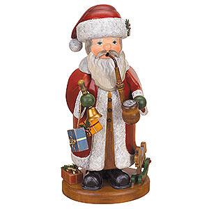 Räuchermänner Weihnachtsmänner Räuchermännchen Weihnachtsmann - 35 cm