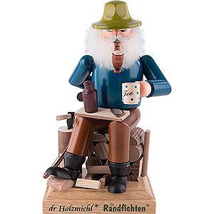 Räuchermänner Bekannte Personen Räuchermännchen Holzmichl - 20 cm