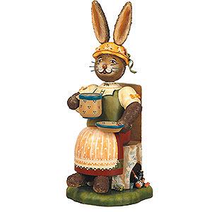 Räuchermänner Hobbies Räuchermännchen Kaffeegustel - 30 cm