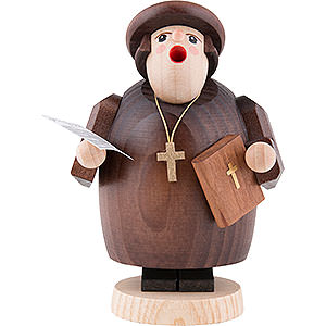 Räuchermänner Bekannte Personen Räuchermännchen Martin Luther - 14 cm