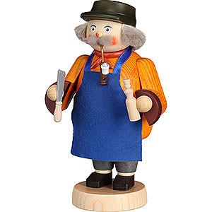 Räuchermänner Berufe Räuchermännchen Spielzeugmacher - 18 cm