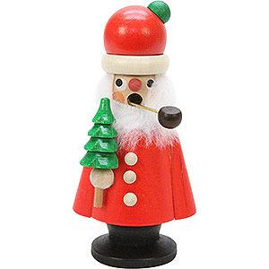 Räuchermänner Weihnachtsmänner Räuchermännchen Weihnachtsmann - 10,0 cm
