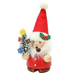 Räuchermänner Weihnachtsmänner Räuchermännchen Weihnachtsmann - 14 cm