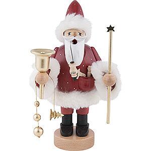 Räuchermänner Weihnachtsmänner Räuchermännchen Weihnachtsmann - 18 cm