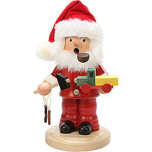 Räuchermänner Weihnachtsmänner Räuchermännchen Weihnachtsmann - 19,5 cm