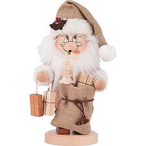 Räuchermänner Weihnachtsmänner Räuchermännchen Weihnachtsmann - 28,5 cm