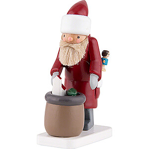 Santa Claus - 7,5 cm / 3 inch