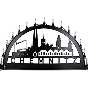 Schwibbögen Alle Schwibbögen Schwibbogen für Außen Chemnitz - 100-300 cm