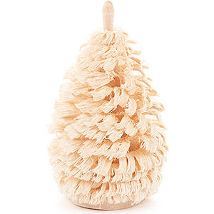 Small Figures & Ornaments Decorative Trees Seiffen Spruce - Natural - 4 cm / 1.6 inch