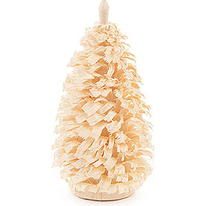 Small Figures & Ornaments Decorative Trees Seiffen Spruce - Natural - 8 cm / 3.1 inch