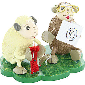 Small Figures & Ornaments Animals Sheep Sheep