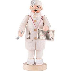 Smokers Professions Smoker – Doctor - 20 cm / 7.9 inch