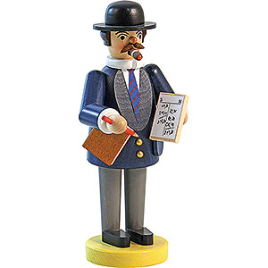 Smokers Professions Smoker - Accountant - 22 cm / 8.7 inch