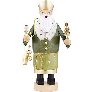 Smokers Famous Persons Smoker - Balthasar - 42 cm / 16.5 inch