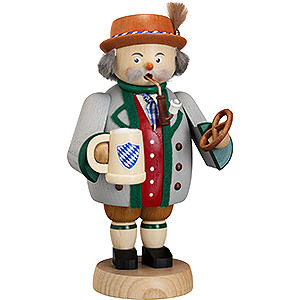 Smokers Hobbies Smoker - Bavarian - 19 cm / 7.5 inch