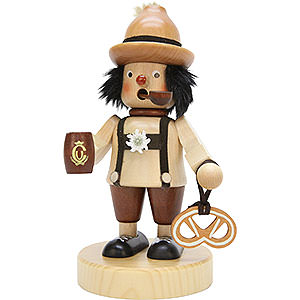 Smokers Hobbies Smoker - Bavarian Natural - 20 cm / 7.9 inch