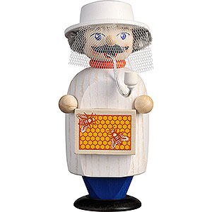 Smokers Professions Smoker - Beekeeper - 14 cm / 5.5 inch