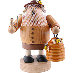 Smokers Professions Smoker - Beekeeper - 19 cm / 7 inch