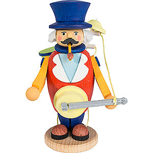 Smokers Professions Smoker - 'Benno Banjo' - 14 cm / 5.5 inch
