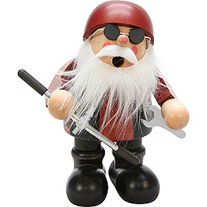 Smokers Hobbies Smoker - Biker - 16 cm / 6 inch