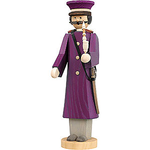 Smokers Professions Smoker - Captain - 31 cm / 12 inch