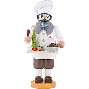 Smokers Professions Smoker - Chef - 36 cm / 14.2 inch