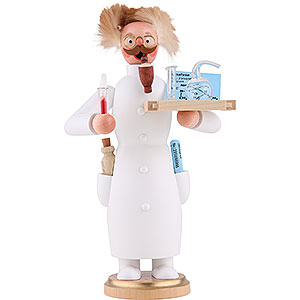 Smokers Professions Smoker - Chemist - 20 cm / 8 inch