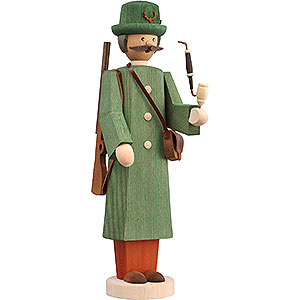 Smokers Professions Smoker - Chief Forest Ranger - 31 cm / 12 inch