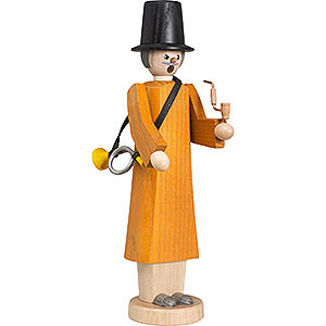 Smokers Professions Smoker - Chief Postman - 22 cm / 8 inch