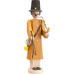 Smokers Professions Smoker - Chief Postman - 32 cm / 13 inch